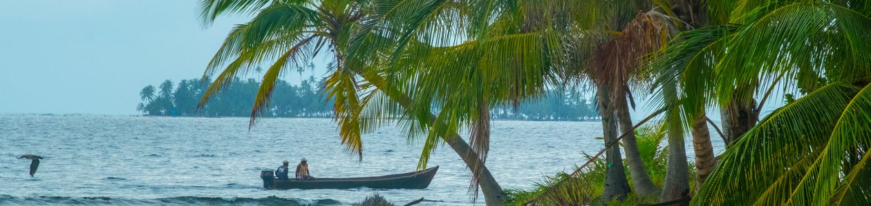 Sailing Rocinante